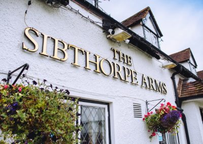 Sibthorpe Arms