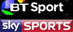 BT Sports Sky Sports