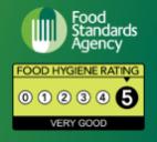Food Standards Agency Award